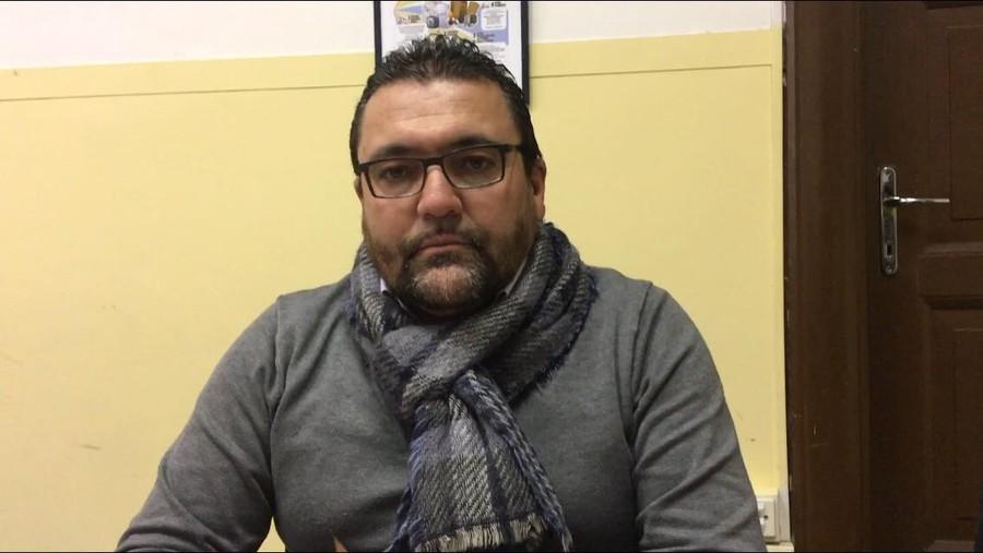 Paolo ripamonti eletto vice presidente della commissione for Leggi approvate oggi al senato