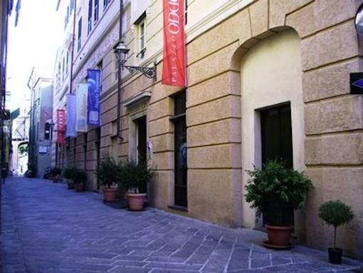 Albenga, inaugurazione della mostra 'Matera'