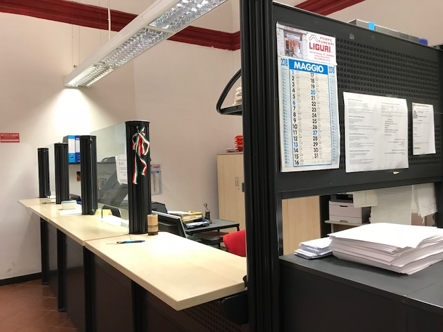 Ufficio Per Richiesta Tessera Sanitaria : Albenga è arrivata la carta didentità elettronica savonanews.it