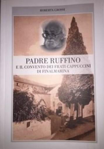 Consegnato nelle mani dei Cappuccini finalesi il primo ricavato dalle vendite del libro su Padre Ruffino