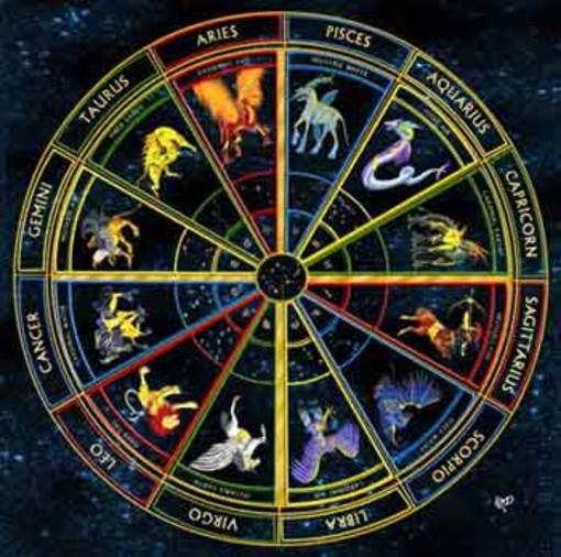 L'oroscopo di Corinne fino al 23 febbraio