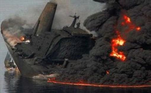 """30 anni dal disastro della petroliera Haven, il racconto di quei giorni dell'ex sindaco di Celle Zunino: """"Salvammo il paese grazie all'aiuto dei cellesi"""""""