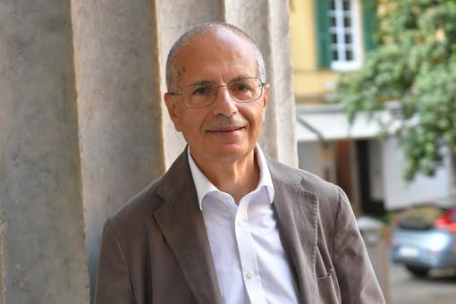 Savona 2021, una giornata tra la gente per Angelo Schirru per chiudere la campagna elettorale