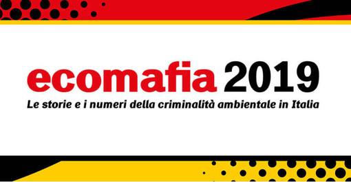Ecomafia 2019. I numeri della criminalità ambientale in Italia e in Liguria, illeciti ciclo rifiuti: aumentano in provincia di Savona e Imperia