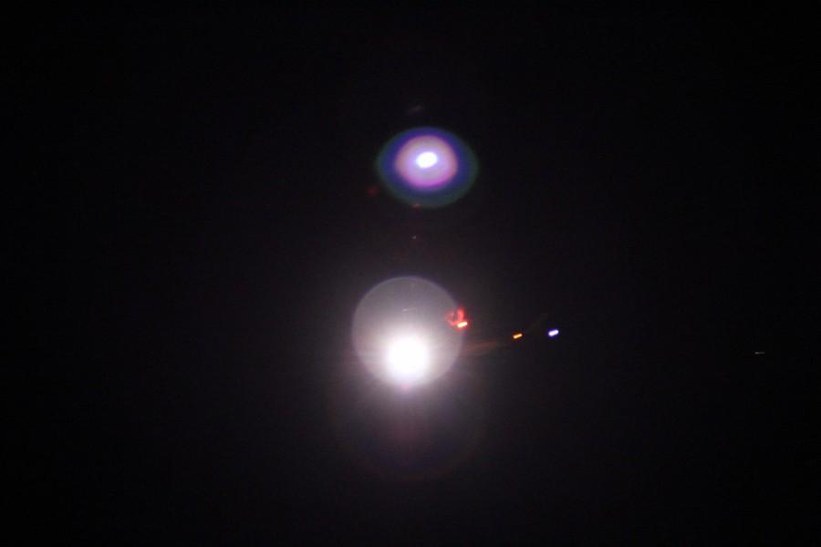 Elicottero Notte : Alassio l elicottero dei carabinieri a caccia ladri