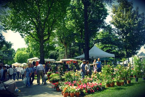 Fossano dà il benvenuto ad Expoflora con espositori provenienti da tutto il Piemonte e Liguria