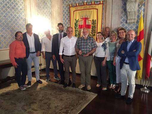 """Albenga, """"Santi oltre il Fiume"""" inaugura la stagione delle proposte culturali della Fondazione Gian Maria Oddi"""