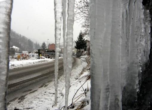 Le previsioni meteo fanno paura nella piana di Albenga