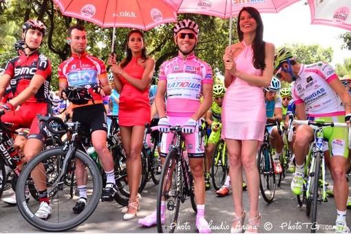 Il Ponente ligure ancora protagonista del Giro d'Italia nel 2016