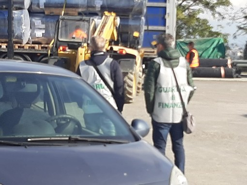 Sequestro aree discariche Bossarino e Boscaccio a Vado: via all'incidente probatorio davanti al Gip