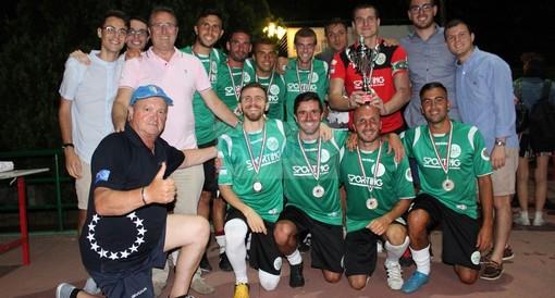 Tornei Estivi: la 3° Savona Cup Libertas 2019 sulla rampa di lancio