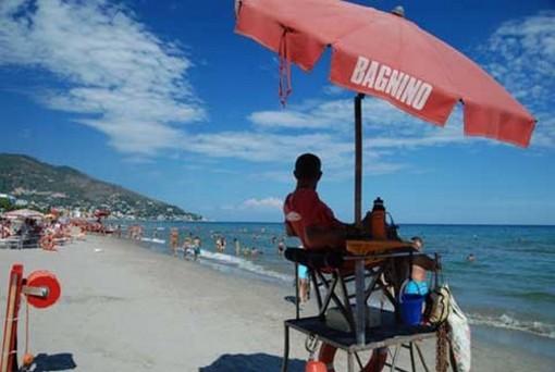 I bagnini della Provincia di Savona non vogano più? Scarsa capacità o manca la barca