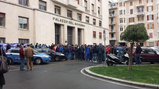 Crisi economica, i sindacati savonesi proclamano lo stato di agitazione