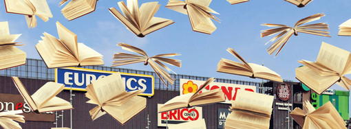 """Savona: """"Libera i libri!"""", inaugurazione di tre nuove postazioni di Bookcrossing alle Officine"""