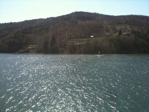 Domani l'ultimo saluto a Andrea Morselli il 17enne annegato domenica nel lago di Osiglia