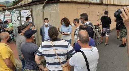 """Vado, la Sanac ancora in attesa di risposte per l'acquisizione di Acciaierie Italia: """"Intervengano i Ministeri competenti"""""""
