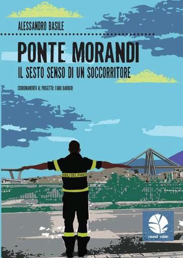 """""""Ponte Morandi, il sesto senso di un soccorritore"""""""