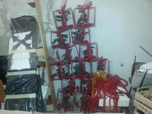 A finale ligure arrivano le decorazioni natalizie social - Mobili finale ligure ...
