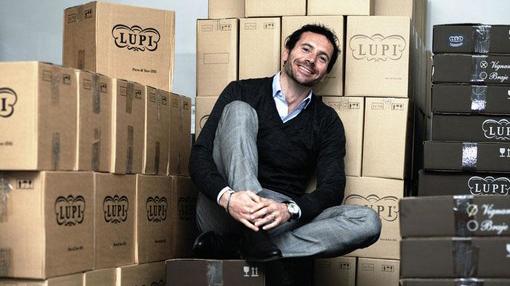 L'azienda vinicola Lupi entra nel mondo Peq Agri: con Cascina Praié un colosso da 130mila bottiglie di vino l'anno