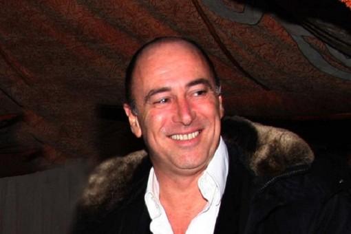 """Morte di Bruno Ravera, Melgrati: """"Mi sono onorato della Tua amicizia"""""""