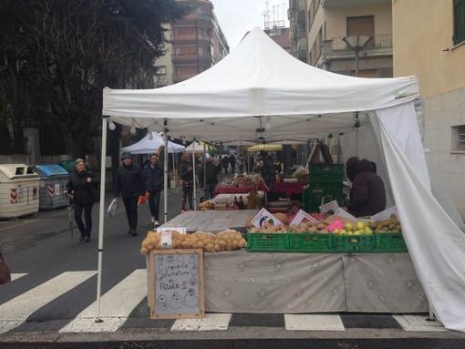 Tutto pronto per l'arrivo del Mercato Europeo: dal 14 al 16 giugno Savona si immerge nella gastronomia e nell'artigianato