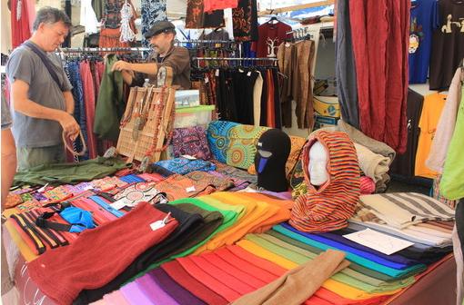 Il Mercato Riviera delle Palme domenica torna a Varazze