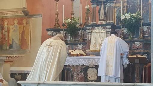 Coronavirus, si alle messe di Pasqua ma senza fedeli: le disposizioni delle Diocesi di Albenga-Imperia e di Ventimiglia-Sanremo