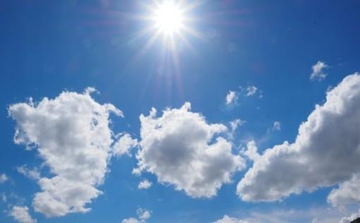 Meteo, weekend estivo con temperature sopra i 32 gradi