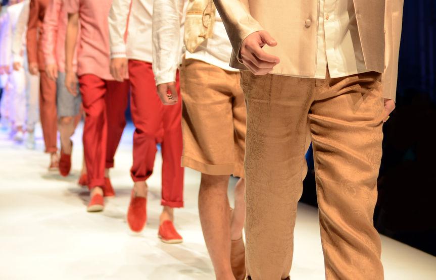 Giacca Da Camera Uomo Milano : Milano fashion week uomo tendenze dalle sfilate per la