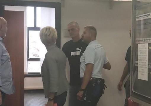 Omicidio del karaoke, il killer pronto a testimoniare in Corte d'Assise (FOTO e VIDEO)