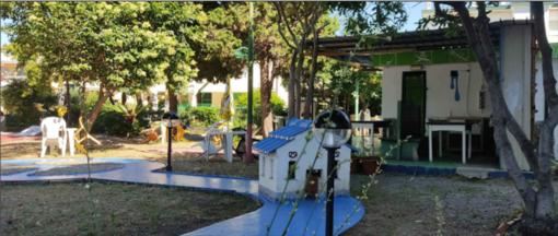 Celle, via ai lavori nell'ex minigolf dei Piani: cambia volto anche il parco giochi