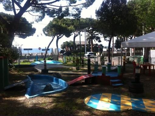 Celle, non solo restyling del parco giochi dei Piani: anche il minigolf diventerà un'area dedicata ai bambini