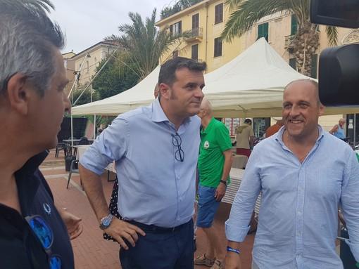 Agricoltura e Turismo: lunedì 4 e martedì 5 marzo visita del ministro Gian Marco Centinaio in Liguria