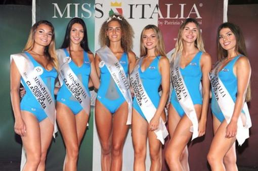 Domani sera riprende al Miramare Palace Resort di Sanremo  il cammino di Miss Italia Liguria 2018