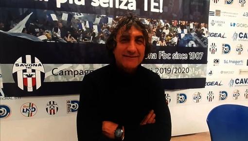 """Savona Calcio, mister De Paola loda i suoi e lancia un appello alle istituzioni: """"Questa storia non deve finire"""" (VIDEO)"""