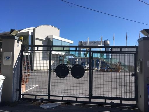Savona,  Monaco Marine presenta l'istanza di concessione per il cantiere ex Mondomarine: tempo fino al 31 agosto per inviare le domande