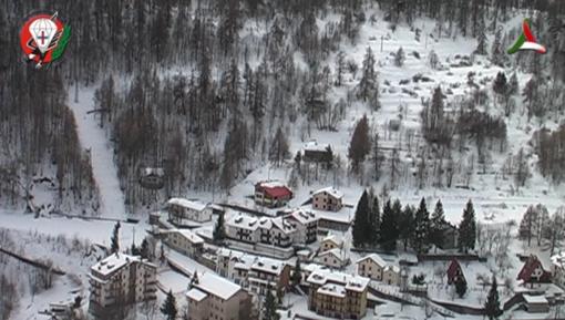 Monesi isolata: un gruppo di 'Amici' della località sciistica propone una giornata di sensibilizzazione