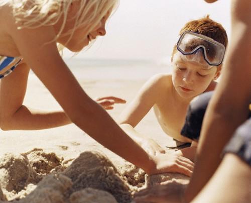 """Piscina invece che mare per i bimbi dell'""""Ester Siccardi"""", la Preside: """"Quando il comune riattiverà la spiaggia riprenderemo la proficua collaborazione"""""""