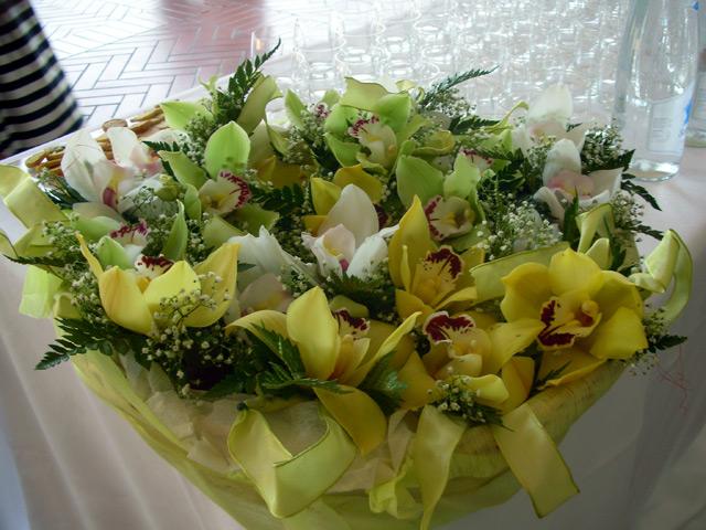 Pietra un corso di decorazione floreale con l 39 edfa for Decorazione floreale
