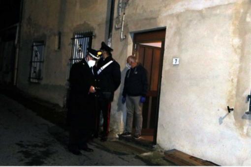 Omicidio-suicidio di Casanova Lerrone, il caso va verso l'archiviazione senza altre ipotesi di reato