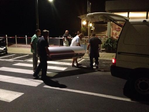 Rissa tra tunisini in via Cimarosa a Savona, Salah Boussedra muore dissanguato per recisione dell'arteria brachiale