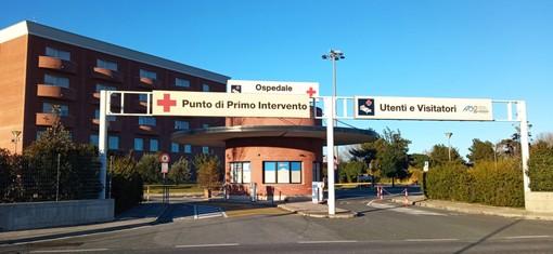 L'elogio di una paziente ricoverata al personale Terapia Semintensiva dell'ospedale di Albenga e Rianimazione del Santa Corona
