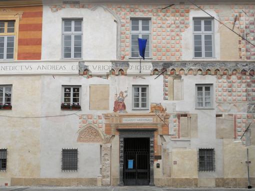 Finalborgo, visite guidate e una caccia al tesoro nel Palazzo del Tribunale