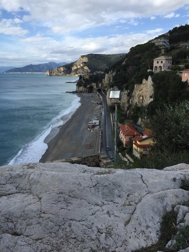 Finale, pronto il nuovo progetto per la passeggiata di San Donato