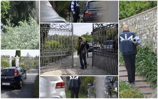 """""""Lo spostiamo in un posto più sicuro"""": una delle frasi colte nelle intercettazioni che ha portato in carcere Claudio Scajola"""