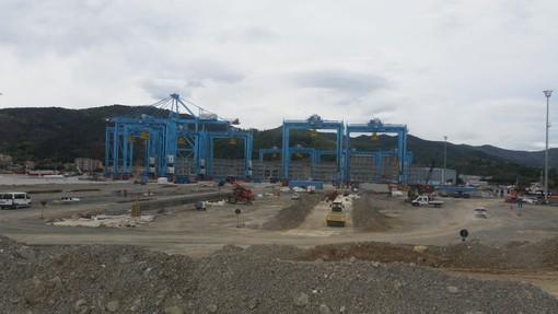 """Piattaforma Maersk, i dubbi dei Verdi: """"Ma servirà davvero?"""""""