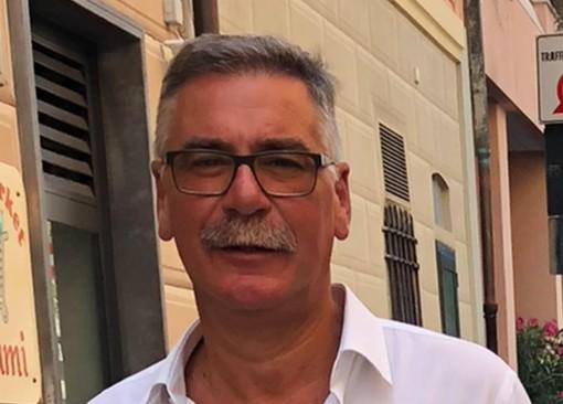 """Giacomo Piccinini, candidato sindaco di """"Nuova Grande Loano"""""""