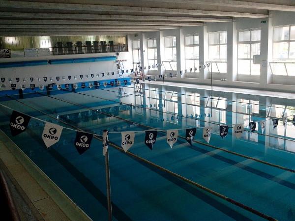 Cairo montenotte l 39 astema di acqui terme nuovo gestore della piscina comunale - Piscina di acqui terme ...