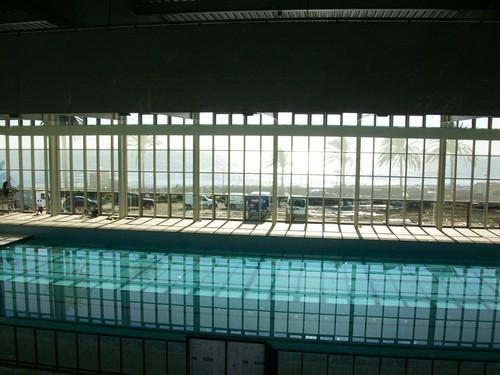 Savona intitolata all 39 ex sindaco zanelli la nuova piscina di corso colombo - Piscina zanelli savona ...