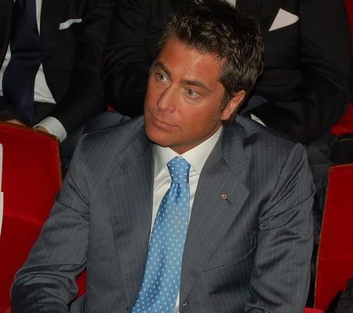 Il Movimento Politica per Passione sospende dalla carica di vicepresidente Pier Paolo Pizzimbone